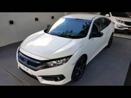 HONDA CIVIC SEDAN LX 2.0 FLEX 16V AUT. 4P