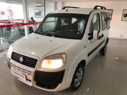 Fiat Doblo Essence 1.8 5P 7 LUGARES