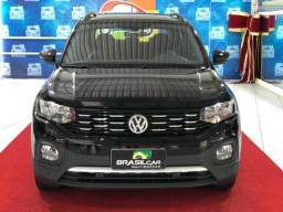 Volkswagen T-Cross Comfortline 200 TSi AT - 13 mil km!!!