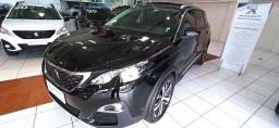 PEUGEOT 5008 1.6 GRIFFE PACK THP 16V GASOLINA 4P AUTOMÁTICO