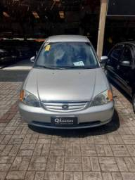 CIVIC 2003/2003 1.7 LX 16V GASOLINA 4P MANUAL
