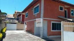Ótimo Duplex com 2 quartos à venda, 82 m² por R$ 270.000 - Costazul - Rio das Ostras/RJ