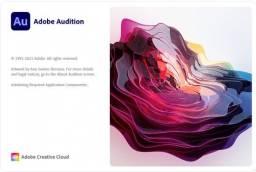 Título do anúncio: Adobe Audition 2022