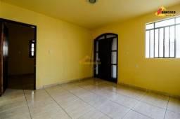 Título do anúncio: Casa Residencial para aluguel, 3 quartos, 1 suíte, 1 vaga, Manoel Valinhas - Divinópolis/M