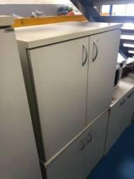 Armário para escritório usado