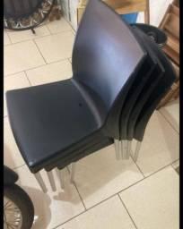 Jogo 4 Cadeiras