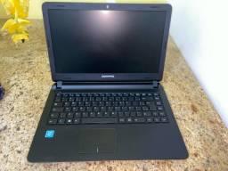 Notebook Compaq com SSD