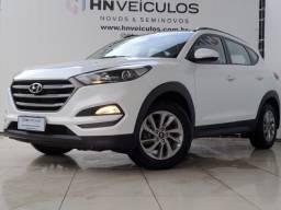Título do anúncio: Hyundai Tucson GLS 1.6 AUT Turbo 2019 (81) 99869.8623