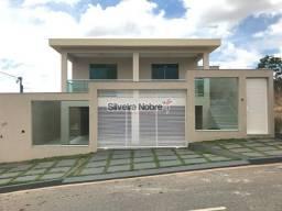 Título do anúncio: Casa para alugar no Condomínio Portal do Sol, Contagem