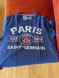 Camiseta Paris saint german