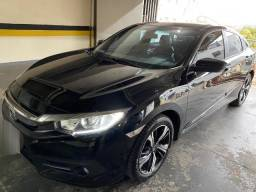 Título do anúncio: Honda Civic 2018 32mil km Único Dono