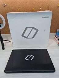 Notebook Gamer Samsung Odyssey - i5 - ssd nvme 480 - gtx 4gb