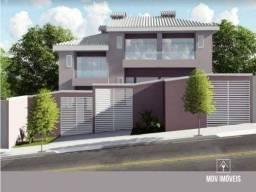 Título do anúncio: Casa 3 quartos à venda, 106m² Santa Mônica - Belo Horizonte