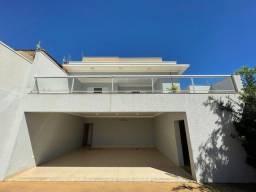 Título do anúncio: Casa para Venda em Presidente Prudente, Jardim Bongiovani, 3 dormitórios, 2 suítes, 4 banh