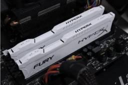 Título do anúncio: Memoria Gamer 8GB - HyperX @1866