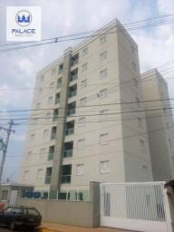 Título do anúncio: Apartamento com 3 dormitórios à venda, 73 m² por R$ 370.000 - Parque Taquaral - Piracicaba
