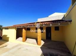 Título do anúncio: Casa com 1 dormitório para alugar, por R$ 660/mês - Vila São Luiz - Ourinhos/SP