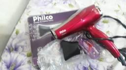 Secador de cabelo Philco seminovo