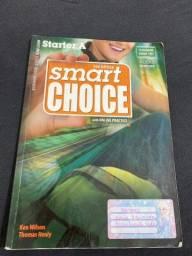 Smart Choice starter A