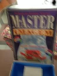 Título do anúncio: Jogo Master Imagem ? Semi-Novo ? Oportunidade Única