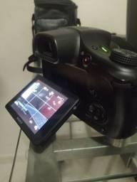 Câmera Sony Dsc-Hx400, Zoom 50x