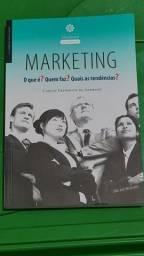 Marketing : o Que é ? Quem Faz? Quais as Tendências<br><br>