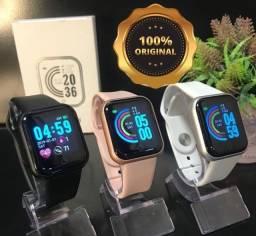 PROMOÇÃO Relógio smartwatch D20