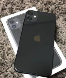 iPhone 11 128GB - Lacrado