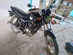 Titan 150 2005