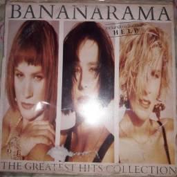 BANANARAMA - Album Collection Disco Vinil Lp Reliquea