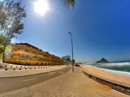 Apartamento Pé na areia - Recreio dos Bandeirantes- Pontal