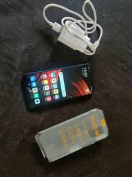 Título do anúncio: Smartphone poco M3 128gb