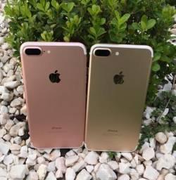 Iphone 7 plus 128gb NOVO