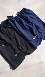 Bermuda Dry Fit com Elastano Nike