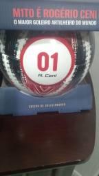 Título do anúncio: Bola oficial do Rogério Ceni