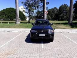 Mitsubishi Pajero V6 aut