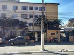 Título do anúncio: Apartamento à venda com 2 dormitórios em Baldeador, Niterói cod:830353