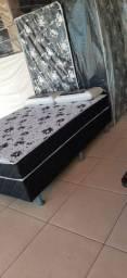 vender rápido cama de casal nova lacrada