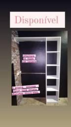 Promoção mini closet  220$ com entrega e instalação grátis a pronta entrega