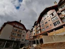 Apartamento com 2 dormitórios à venda, 82 m² por R$ 1.543.211 - Lago Negro - Gramado/RS