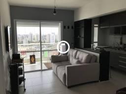 Apartamento para alugar com 1 dormitórios em Campo belo, São paulo cod:RE18593