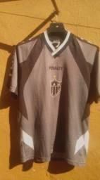 Camisa Atlético Mineiro Pênalti treino 1999