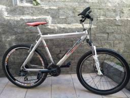 Título do anúncio: Bicicleta Mônaco