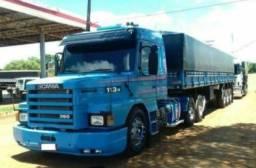 Título do anúncio: Scania 113 (PARCELADO)