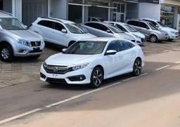 New Civic EX 2.0 Aut. *19.000km/ Única Dona*