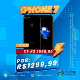 IPhone 7 128gb (Entrega Grátis)