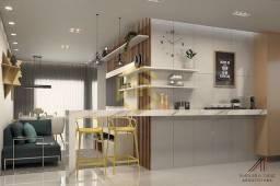 Título do anúncio: Apartamento para Venda em Contagem, Novo Eldorado, 2 dormitórios, 1 suíte, 2 banheiros, 2