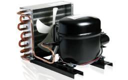 Unidade condensadora Embraco 1/4hp
