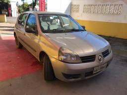 Clio, 1.0 8v 2006/2007