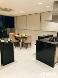 Título do anúncio: Cobertura com 4 dormitórios à venda em Belo Horizonte